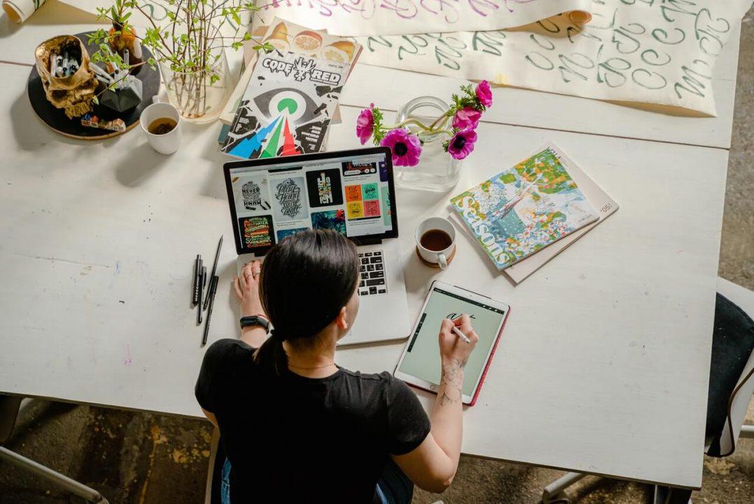 En busca de la inspiración creativa